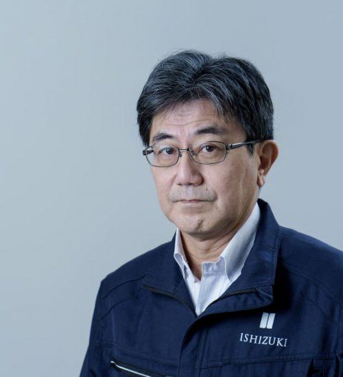 Keiichi Kobayashi