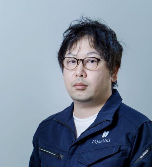 Naoki Niitsu