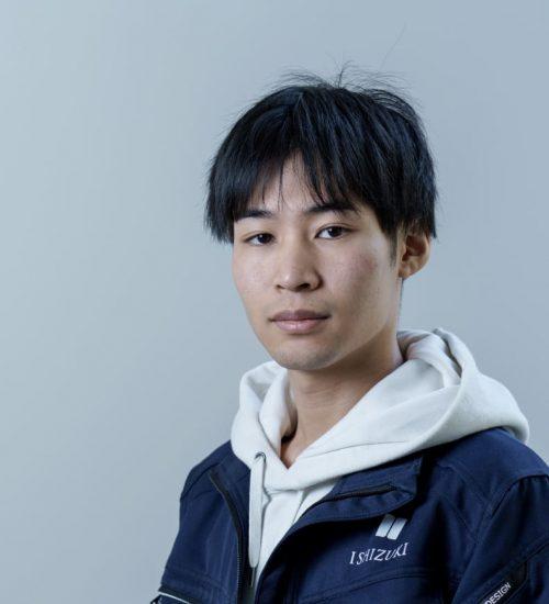 Wataru Hatayama