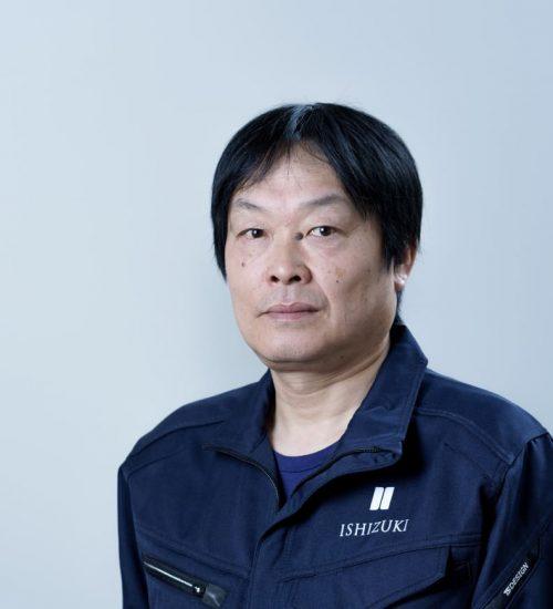 Atsushi Yokoyama